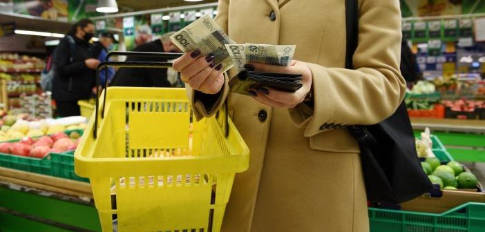 Styczeń z kolejnymi podwyżkami w sklepach