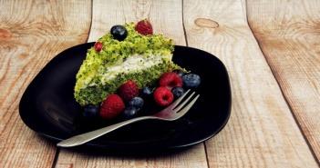 To ciasto to hit! Przekona do szpinaku nawet niejadka – sprawdź!