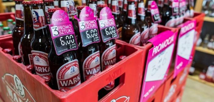 Rosną ceny w sklepach tradycyjnych